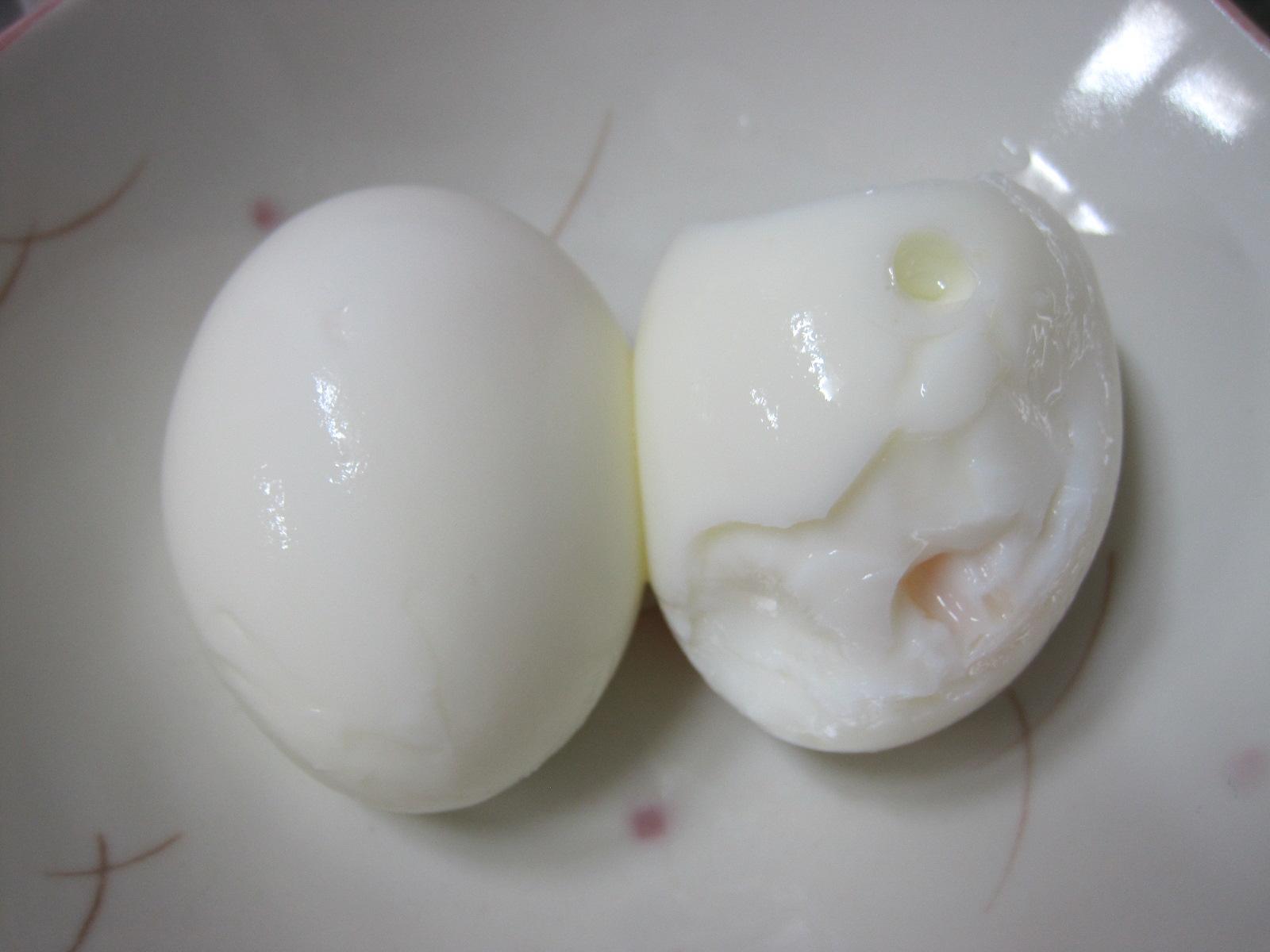 - 036 - Dùng 2 quả trứng để dạy con, người mẹ khiến cô giáo mầm non phải nghiêng mình thán phục: Quá hay!